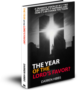 The Year of the Lord's Favor Update