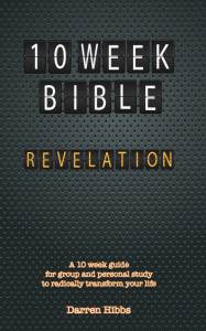 Revelation Book Cover